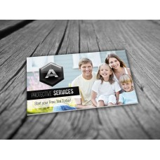 """Direct Mail Campaign + 1,000 4""""x6"""" Postcards"""