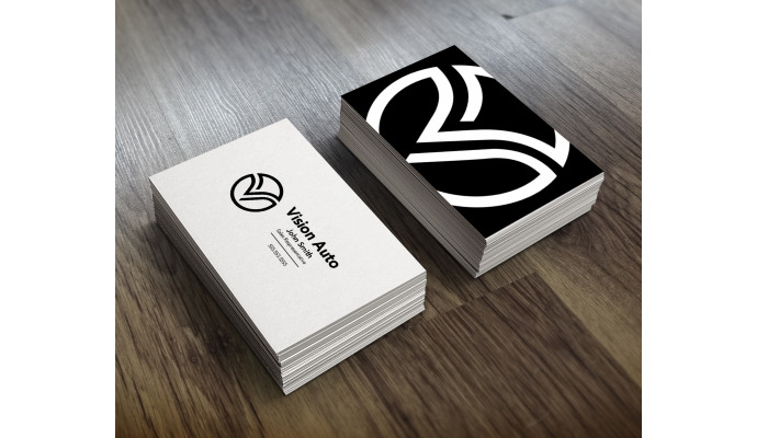 Business Cards + 14 PT Uncoated